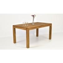 Teakový záhradný stôl (160cm)